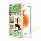 Christmas Xmas Phone Case Cover For Various Mobile Phones  009-4