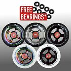 Revolution Flow Spoked 110mm - All Colours + FREE BEARINGS