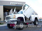 Vertical Doors Inc. Bolt-On Lambo Kit for Gmc Yukon  /  Yukon Xl 00-06