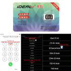 5/10Pcs Universal Deal Turbo Unlock Sim Unlocking Card GPP for iPhone5/6/6s/7/8