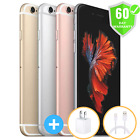 apple iphone 6s gsm unlocked 16gb 32gb 64gb 128gb rose gold gray silver