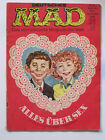 MAD (bsv/Williams, 1967-)   Band 41 bis Band 73  Zustand 1-3
