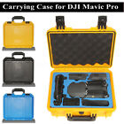 Waterproof Hard Shell Carring Case Portable Storage Box For DJI Mavic Pro Drone