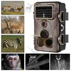 12MP HD 1080P Infrared Trail Hunting Camera Scouting Wildlife Camera