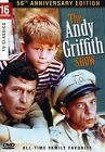 The Andy Griffith Show: 16 Episodes (DVD, 2010) Special Tribute Edition New!!!!