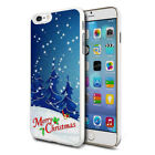 Christmas Xmas 29 - Design Shockproof Hard Case Cover For Mobiles