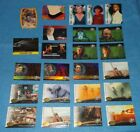 STAR TREK TRADING CARDS PROMOTIONAL & BONUS CARDS - CHOOSE INDIVIDUAL CARD