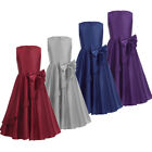 Girls Princess Long Dress Kids Flower Party Bridesmaid Wedding Pageant Dresses