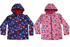 Paw Patrol Childrens Kids Lightweight Shell Jacket Rain Coat Shower Proof