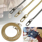 Kyпить Replacement Purse Chain Strap Handle Shoulder Crossbody Handbag Bag Metal 120cm на еВаy.соm