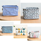 Foldable 6 Colors Storage Bin Closet Toy Box Container Organizer Fabric Basket