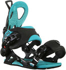 GNU B-Forward Snowboard Bindings Womens