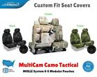300zx seat covers - MULTICAM CAMO TACTICAL CUSTOM FIT SEAT COVERS for NISSAN 300ZX