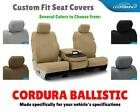 CORDURA BALLISTIC CUSTOM FIT SEAT COVERS for PONTIAC VIBE