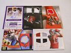 TAMPA BAY BUCCANEERS 104 CARD LOT 4-JERSEYS, 1-AUTOGRAPH, NO DUPS, MIKE EVANS