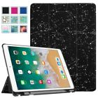 For iPad Pro 10.5 Inch 2017 Case Stand Cover with Built-in Apple Pencil Holder