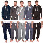 Mens Joggers Hoodies Sweat Tops Fleece Bottoms Sweats Pants Trousers