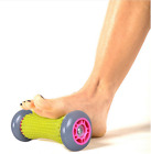 Hand Foot Recovery Massage Roller Plantar Heel Arch Reliver Relaxing Therapy xxf