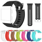 Multi-color Replacement Watch Wristband Strap Bracelet Band L/S For Fitbit Ionic