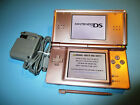 Nintendo DS Lite Systems You Pick Choose Your Own Various Colors FREE Ship!