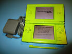 Nintendo DS Lite Systems You Pick Choose...