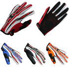 Racing Parkour Equestrian Full Finger Gloves Cycling Motocross MTB Mittens