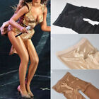 Hot Women Sheer Sexy Shiny Glossy Shaping Stockings Oil Pantyhose Tights Nylon