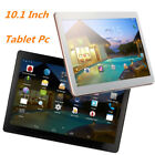 10.1 Inch 1280 x 800 IPS 3G Phone Call Android 5.1 Quad Core 2G RAM 32GB ROM