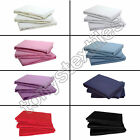 Tonys Textiles - Stretchy Fitted Bed Sheet from 100% Cotton Jersey - Easy Care