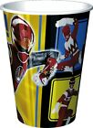 Power Rangers Mystic Force Keepsake Stadium Souvenir Plastic Cup 1pc Favors