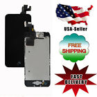 Set-up For iPhone 5C A1532 A1456 Touch Screen Digitizer LCD Replacement Black