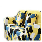 1-Piece Floral Stretch Sofa Slipcovers,Couch Cover Sofa Loveseat Chair