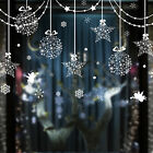 Christmas Wall Art Removable Home Vinyl Window Wall Stickers Decal Decor GIFT