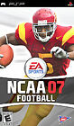 NCAA Football 07 (PlayStation Portable) RARE & COMPLETE