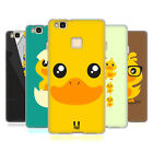 HEAD CASE DESIGNS KAWAII DUCK SOFT GEL CASE FOR HUAWEI P9 LITE G9 LITE