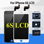 """For iPhone 6S A1633 A1688 4.7"""" LCD Touch Screen Digitizer Assembly+3D Touch"""