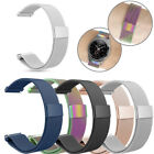 Watch Bands Stainless Steel Strap For Samsung Gear S2 Classic SM-R732 & SM-R735