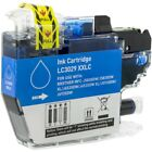Compatible [Super High Yield XXL] LC3029 Cyan Ink Cartridge LC3029C for Brother