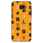 AMZER Spooky Collage HARD Protector Case Snap On Slim Phone Cover Accessory