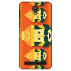 AMZER  Mighty Ravana HARD Protector Case Snap On Slim Phone Cover Accessory