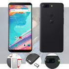 OnePlus 5T Smartphone Android 7.1 64GB/128GB Snapdragon 835 Octa Core WIFI GPS