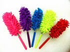 US Home Useful Retractable Chenille Feather Duster Clean Tool Cleaning Products