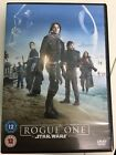 ROGUE ONE A STAR WARS STORY - DVD - BRAND NEW ! £0.99 GBP