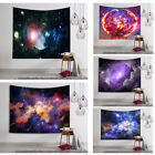 Galaxy Stars Tapestries Large Wall Hanging Tapestry Hippie Bedspread Home Decor