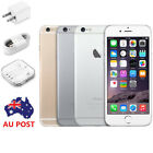 Apple iPhone 6 Plus 64gb Factory Unlocked Gold Space Gray Silver Smartphone AU