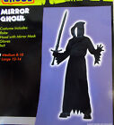 Mirror Ghoul Child Costume Robe M L NIP