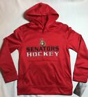 New NHL Ottawa Senators Youth Hoodie Sweatshirt S, M, L or XL $14.99 USD on eBay