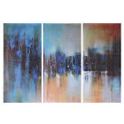 3Pcs 60x30cm Abstract Art Oil Painting Canvas Print Wall Picture Home Room Decor