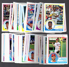 2018 TOPPS SERIES 1983 TOPPS 35TH ANNIVERSARY INSERT: COMPLETE YOUR SET YOU PICK on Ebay