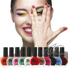 Stargazer GEL EFFECT Nail Polish Extra Glossy Gel Like Varnish NO UV/LED Lamp